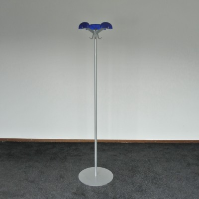3 x Alta Tensione coat rack by Enzo Mari for Kartell