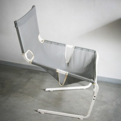 F444 Lounge Chair by Pierre Paulin for Artifort
