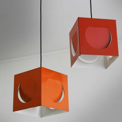 Pendants by Shogo Suzuki for Stockmann-Orno