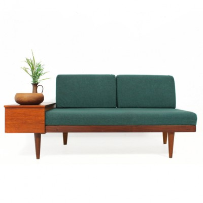 Daybed by Unknown Designer for Swane Mobler Norway
