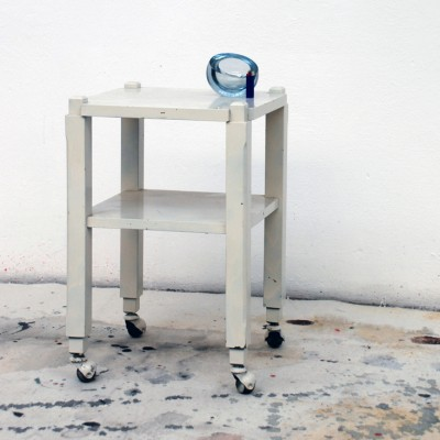 Serving Trolley by Ico Parisi for Unknown Manufacturer