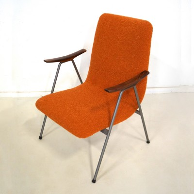 Lounge chair from the sixties by unknown designer for Gelderland