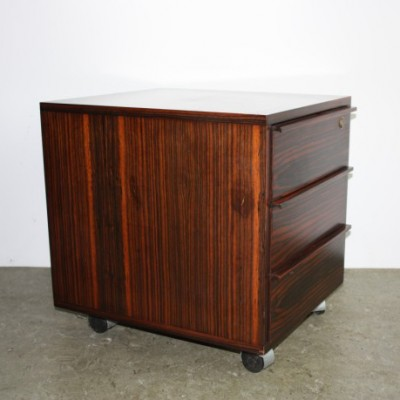 Chest of drawers from the sixties by Hein Salomonson for AP Originals