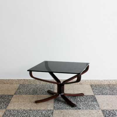 Coffee table by Sigurd Ressell for Vatne Møbler, 1960s