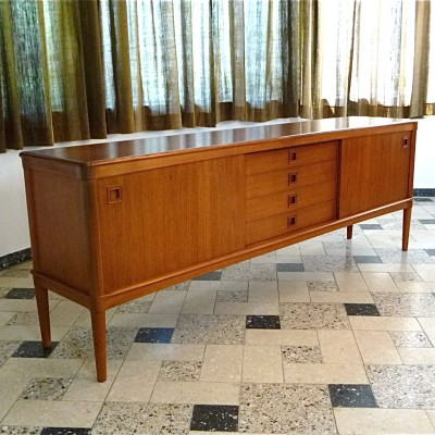 Sideboard by Henry W. Klein for Bramin