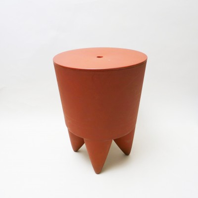 Bubu 1er Stool by Philippe Starck for Les 3 Suisses, 1990s