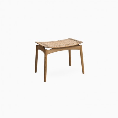 Stool by Finn Juhl for Unknown Manufacturer