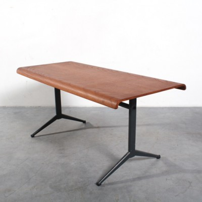 Euroika coffee table by Friso Kramer for Auping, 1960s