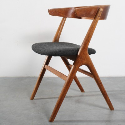 Sibast dining chair, 1960s