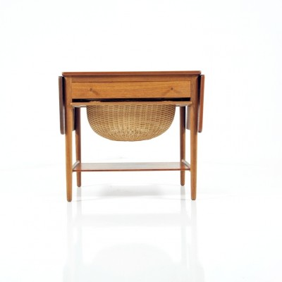 AT-33 Sewing table from the sixties by Hans Wegner for Andreas Tuck