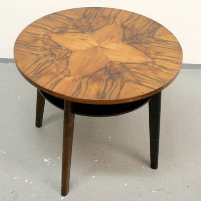 TRUD side table, 1960s