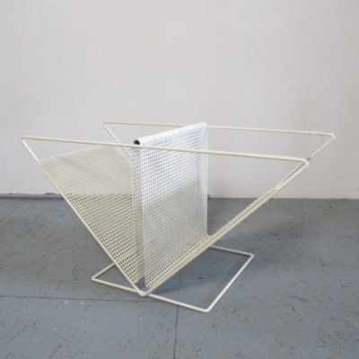 Magazine Holder by Unknown Designer for Tomado Holland