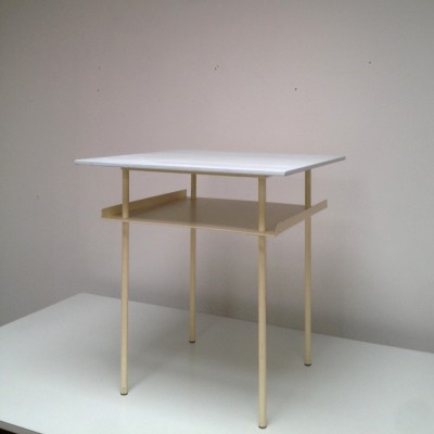 Side Table by Wim Rietveld for Auping