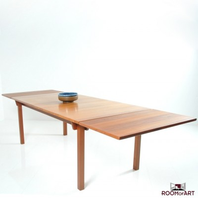 Dining table by Kurt Ostervig for KP Møbler, 1960s