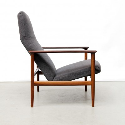 Lounge Chair by Unknown Designer for Fristho