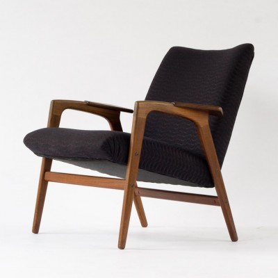 Ruster Ladies Lounge Chair by Yngve Ekström for Swedese