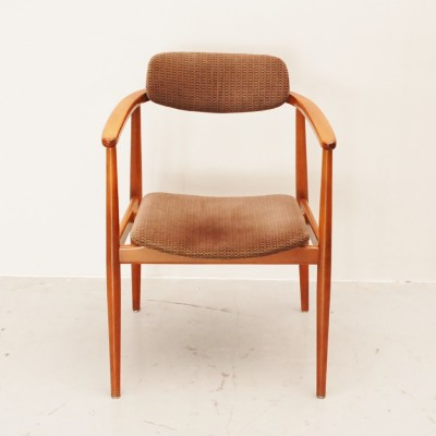 2 x Habeo dining chair, 1960s