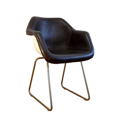10 x lounge chair by Robin Day for Hille, 1960s