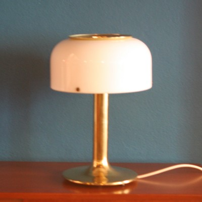 Knubbling Desk Lamp by Anders Pehrson for Ateljé Lyktan
