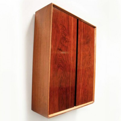 Madison Bar cabinet by Fred Sandra for De Coene, 1950s