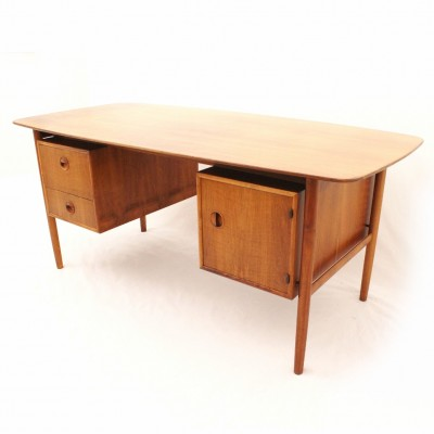 Writing desk by William Watting for Modernord, 1950s
