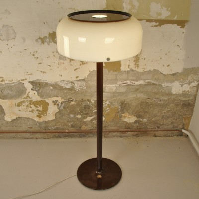 Bumling Floor Lamp by Anders Pehrson for Ateljé Lyktan