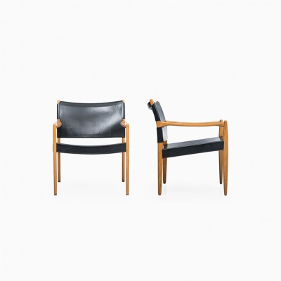 Premiär Lounge Chair by Per Olof Scotte for Ikea