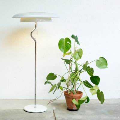 Floor Lamp by Unknown Designer for Ateljé Lyktan