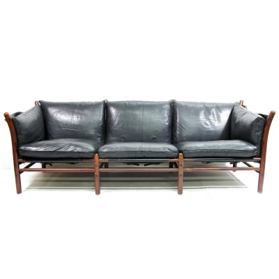 Ilona Sofa by Arne Norell for Arne Norell AB