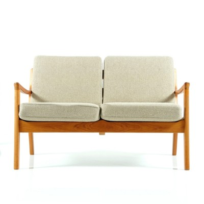 Senator /2 sofa from the sixties by Ole Wanscher for Cado