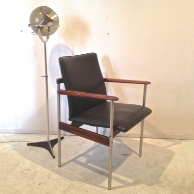Office chair from the sixties by unknown designer for Fristho