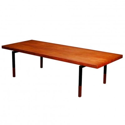 Coffee table from the sixties by Johs Aasbjerg for Illums Bolighus