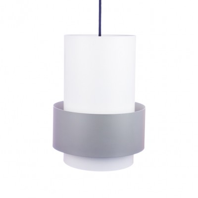 Central hanging lamp from the sixties by Jo Hammerborg for Fog & Mørup