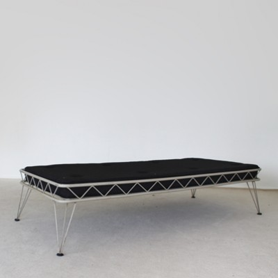 Ariëlle Daybed by Wim Rietveld for Auping