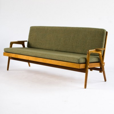 Sofa by Yngve Ekström for Unknown Manufacturer
