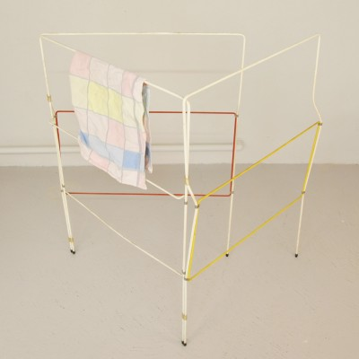 Drying Rack by Unknown Designer for Tomado Holland