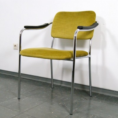 Office Chair by Unknown Designer for Thonet
