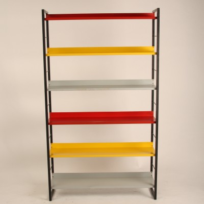 Bookshelves Cabinet by Unknown Designer for Tomado Holland