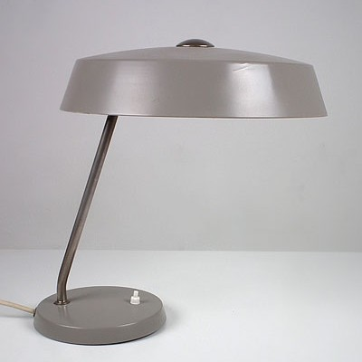 Desk lamp from the sixties by unknown designer for Philips