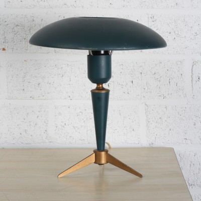 Expo 58 Desk Lamp by Louis Kalff for Philips