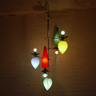 Giocasta Hanging Lamp by Andrea Anastasio for Artemide