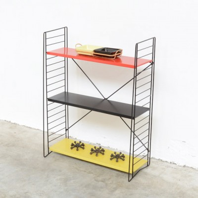 Cabinet by Unknown Designer for Tomado Holland