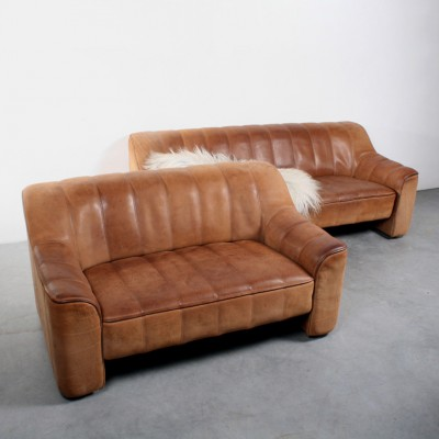 DS-44 Sofa by Unknown Designer for De Sede