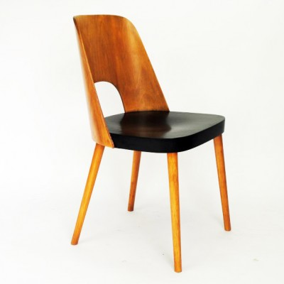 Dinner Chair by Oswald Haerdtl for Thonet