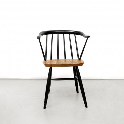 Dinner Chair by Yngve Ekström for Unknown Manufacturer