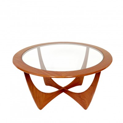 Astro coffee table by G Plan, 1950s