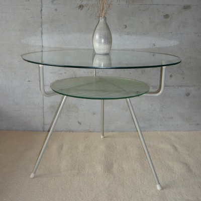 Mosquito Coffee Table by Wim Rietveld for Gispen