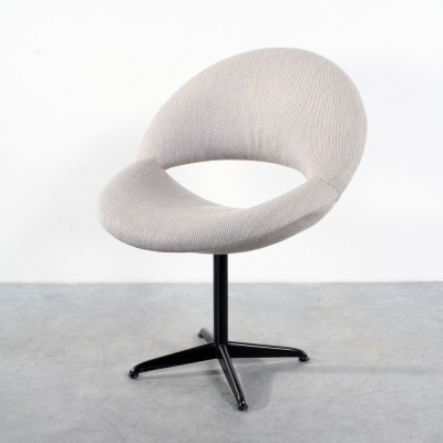 Dinner Chair by Unknown Designer for Rohé Noordwolde