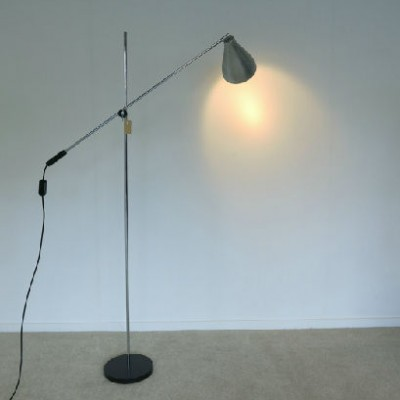 Floor Lamp by Unknown Designer for Unknown Manufacturer