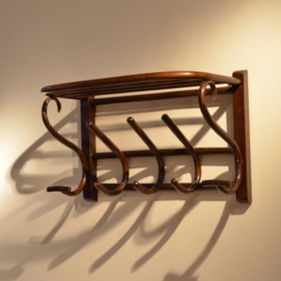 Coat Rack by Unknown Designer for Thonet
